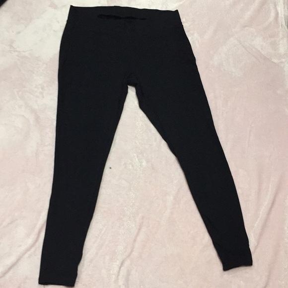 Torrid leggings size 1